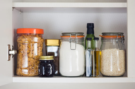 We offer some pantry pest DIY solutions to prepare your home for treatment.