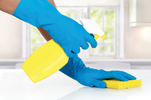 DO-IT-YOURSELF PANTRY PEST CONTROL SERVICE
