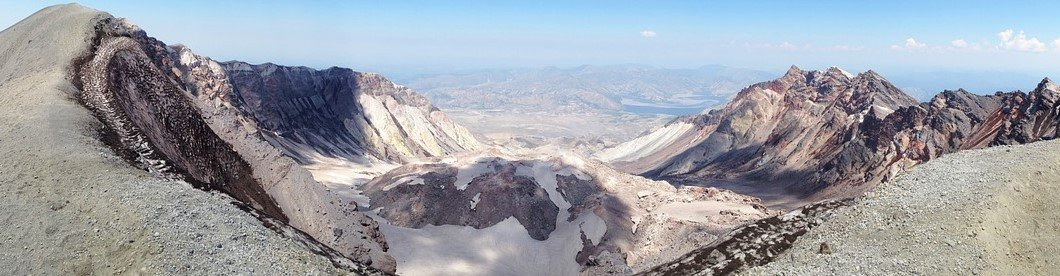 Gophers Survive Exploding Volcanoes!