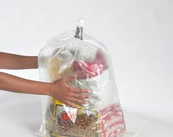 bagging-food-for-fumigation